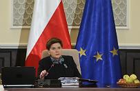 P� roku rz�du Beaty Szyd�o. Ministrowie przedstawili szczeg�y pracy, pad�a zapowied� nowego programu mieszkaniowego