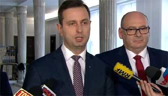 Spotkanie ws. TK. Kaczyński: można rozpocząć prace nad przejściową ustawą o TK, opartą o projekty PiS i PSL