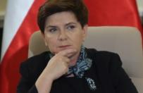 Premier Beata Szyd�o: Hanna Gronkiewicz-Waltz jako zarz�dca w Warszawie bierze odpowiedzialno�� polityczn�