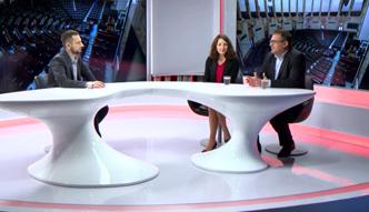 #dziejesienazywo: polscy politycy nie zdali egzaminu