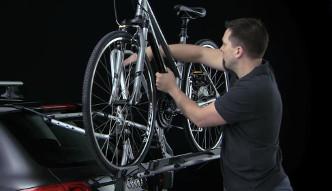 Bagażnik rowerowy: jakie typy mamy do wyboru?