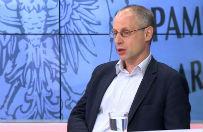 """Historyk prof. Paweł Machcewicz wykluczony z debaty, bo by """"zaszkodził""""? Wytyczne miały paść z ministerstwa"""