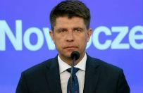 Sukces akcji #Misiewicze? Petru: b�dzie trwa�a nadal, apeluj� do Polak�w, aby zg�aszali kolejne przypadki