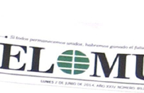 """El Mundo"": nasza korespondentka zosta�a porwana w Kolumbii"