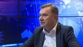 Pawiński krytykuje Prawo wodne: