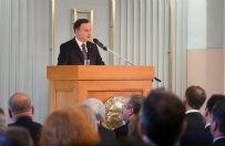 Prezydent: podstaw� �adu mi�dzynarodowego jest r�wno�� pa�stw wobec prawa