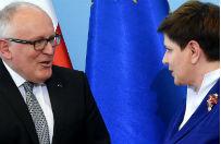 Polska i Niemcy mog� zreformowa� UE