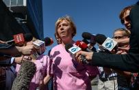 Pielęgniarki z CZD: strajkujemy dalej