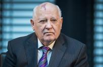 Michai� Gorbaczow wezwany na �wiadka ws. rozlewu krwi w Wilnie