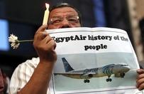 Francuzi pomog� w poszukiwaniach czarnych skrzynek samolotu EgyptAir