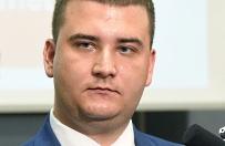 Beata Mazurek: rozumiem, że Bartek Misiewicz jest teraz na urlopie. Pytanie, co zrobi po tym urlopie