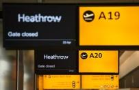 W.Brytania: policja bada incydent dotycz�cy przepustek bezpiecze�stwa na Heathrow