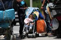 Trwa nap�yw uchod�c�w i imigrant�w - w ci�gu 6 dni do W�och przyby�o 13 tys. migrant�w