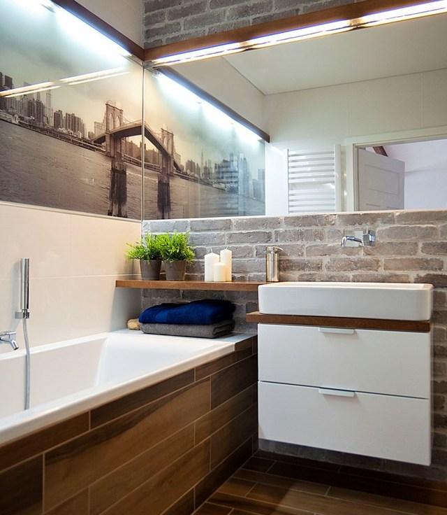 Jaka Wanna Do Małej łazienki Wp Dom
