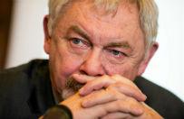 Jacek Majchrowski pozostanie prezydentem Krakowa. Nie b�dzie referendum ws. jego odwo�ania