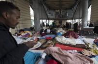 W�adze Pary�a zbuduj� ob�z dla uchod�c�w
