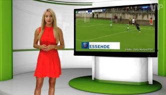 #dziejesiewsporcie: znaleźli nowego Ibrahimovicia? Strzela równie piękne gole