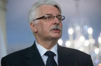 Zmiany w polskiej dyplomacji. Do ko�ca roku w sumie 32 ambasador�w wr�ci do kraju