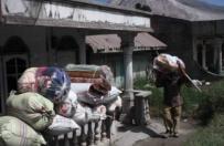 Trz�sienie ziemi u wybrze�y Sumatry. Nie ma informacji o rannych i ofiarach