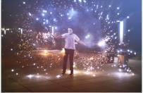 Wyobra� sobie miasto, gdzie rosn� ogniste drzewa i �yj� ryby z lodu - Noc Kultury w Lublinie