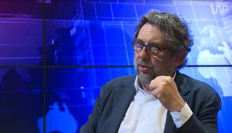 Voelkel o politykach: chcą się tylko utrzymać