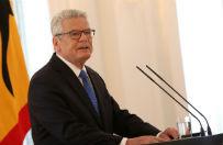 Prezydent Niemiec nie b�dzie ubiega� si� o reelekcj�