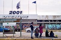 PRI: w Atenach zdesperowani m�odzi migranci prostytuuj� si�