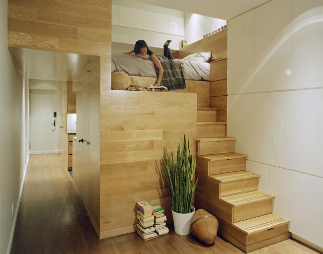 Metamorfoza małego mieszkania. Ile tu schowków!
