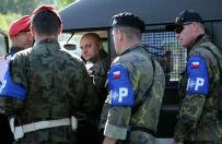 Gen. R�a�ski: wojsko przygotowuje si� do obrony kraju