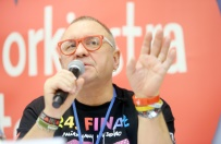 Jerzy Owsiak odszed� z radiowej Tr�jki