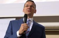 Mateusz Morawiecki: chc� wyrwa� gospodark� z pu�apki