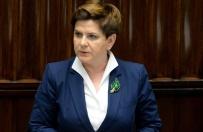 Jak m�� pani premier Szyd�o zarabia na Unii