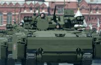 Rosja gotowa do wojny