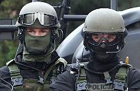 Jacek �akowski: ustawa antyterrorystyczna czy antydemokratyczna?
