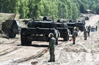 Wiceminister MON przedstawi� informacj� rz�du o zaanga�owaniu wojska w misj� przeciwko tzw. Pa�stwu Islamskiemu