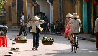 Turystyka wojenna w Wietnamie