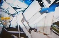 Wrak zaginionego samolotu odnaleziony u wybrze�y Australii. Poszukiwania trwa�y od marca