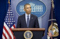 Adam Daniel Rotfeld: gafa Obamy korzystna dla Polski