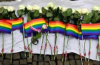 """Masakra w Orlando. Agnieszka Wi�niewska: s�owo na """"g"""""""