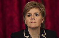 Sturgeon do obywateli UE w Szkocji: tu jest wasz dom
