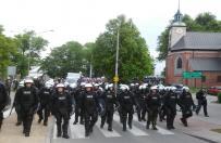 """Policjanci b�d� wyposa�eni w minikamery? """"Nie mo�emy obecnie m�wi� o terminach"""""""