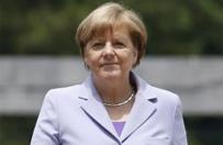 Angela Merkel: decyzja o Brexicie zapad�a, czekam na wniosek Londynu