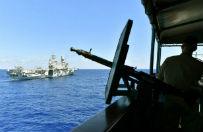 """""""Le Figaro"""": trwaj� poszukiwania sze�ciu statk�w z broni� dla IS w Libii"""