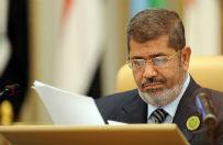 Do�ywotnie wi�zienie dla by�ego prezydenta Egiptu