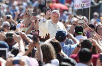 Papie�: kto nie przyjmuje potrzebuj�cych, nie jest chrze�cijaninem