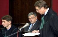 W �rod� wyrok wobec Lwa Rywina ws. fa�szowania dokumentacji medycznej