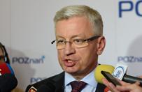 Prezydent Poznania: bez obecno�ci wojska na rocznicy Czerwca '56