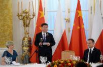 Po wizycie Xi Jinpinga w Warszawie. Polska w �rodku wielkiej chi�skiej gry