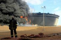 Jerzy Pomianowski: Klasyczne problemy wielkich mocarstw sprawi�y, �e Libi� pozostawiono sam� sobie
