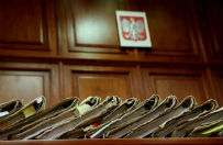 Proces ws. zab�jstwa 27-latki w Sok�ce. S�d chce dodatkowych bada� wariografem
